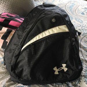 Underarmour shoulder bag